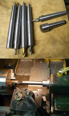 Shop Made Tools - Page 3