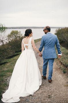 564b0cf973a8 French's Point Vendor Spotlight: Pinch Me PlanningFrench's Point – Coastal Maine  Weddings Wedding Advice,