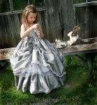 Ultimate Flower Girl dress!!!!