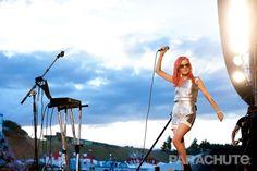 Ruby Frost, Parachute 2013, NZ. Kiwi music. Kiwi, Art Boards, New Zealand, Frost, Fair Grounds, Music, Image, Beautiful, Musica