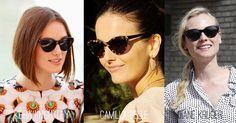 bce14b6dcd3 Celebrity Sunglasses Watcher – Celebrities in Ray Ban sunglasses