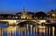 Sevilla, déjate seducir por la ciudad de las maravillas