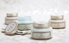 Sorbet Body Gel is the most delicious treat for your skin. The lightest-weight moisturizer of the Sabon Collection. http://sabonnyc.com/lotions/sorbet-body-gel-1.html