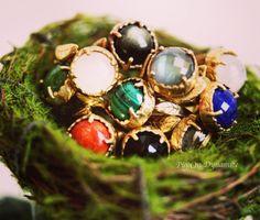 Full bloom✨豊作です❤️www.PigeonDynamite.etsy.com #pigeondynamite #somanychoices#handmadering #jewelry #jewelrygram #etsy #etsygram #etsyshop#etsyjewelry #madeinnyc #leafandquartz #quartzring#手作りジュエリー #ニューヨーク #リング #指輪 #ring#アクセサリー#ご褒美ジュエリー #クォーツ#クリーマ#ホワイトデー#Facebook