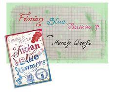 Rezension: Finian Blue Summers – Mona West