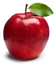 """With a classic fragrance like Macintosh Apple, it's got to be just right. Incredibly strong fragrance with """"right from the tree"""" character that throws scent very well. Apple Fruit, Fruit And Veg, Red Apple, Fruits And Vegetables, Fresh Fruit, Vegetables List, Foods That Increase Energy, Image Fruit, Fruit Picture"""