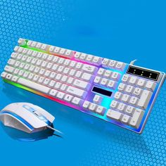 83 Best Keyboard & Mouse Tips images in 2019 | Keyboard