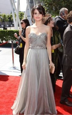 Grey Beaded Tulle Quinceanera Ball Gown Evening Prom Dress Sz 6 8 10 12 14 Stock   eBay