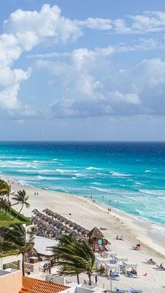 #mexico #beach #holidays #vacation #enjoy Sun Holidays, Beach Holiday, Mexico, Vacation, Water, Outdoor, Travel, Gripe Water, Outdoors