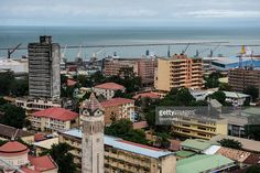 Conakry, Guinea - Google Search