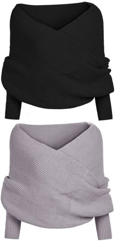 Azbro's Classic Solid Color Wrap Batwing Sleeve Shawl,streetstyle for the coming season,stay comfy with these casual pieces