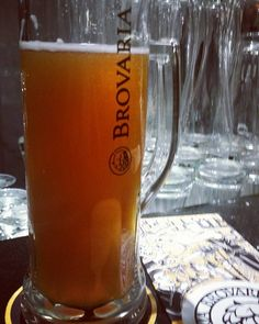 Few pleasures taste as good years later as they did the first time #Brovaria #Poznan #Poland #HoneyBeer #CraftBeer #BeerPorn by gigivodkachris