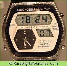 Citizen 41-9010   1978