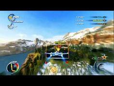 Game: Digital Reality - SkyDrift / Music: Akino - Chance to Shine