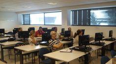 #Curso #RedesSociales para #PYMEs impartido por #PymeUp
