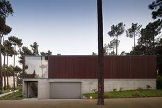 Gallery of Aroeira III House / ColectivArquitectura - 1