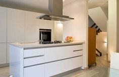 vuestras cocinas blancas | Diseño de la Cocina