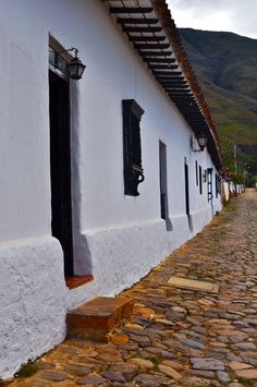 Villa de Leyva, Boyacá, Colombia Beautiful Places To Visit, Wonderful Places, Places To Travel, Places To Go, Colombian Culture, Colombia South America, Visit Mexico, Built Environment, Countries Of The World