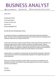sample cover letter job application pdf resume template full block ...