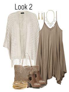 Plus Style: Kimono #2 by styledbydoseofvitaminf on Polyvore featuring polyvore, fashion, style, Wet Seal, Miss Selfridge, Banana Republic, YooLa, Blue Nile, Kendra Scott and Lanvin