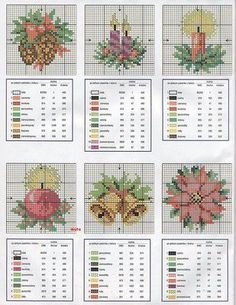 Thrilling Designing Your Own Cross Stitch Embroidery Patterns Ideas. Exhilarating Designing Your Own Cross Stitch Embroidery Patterns Ideas. Cross Stitch Christmas Cards, Xmas Cross Stitch, Cross Stitch Cards, Counted Cross Stitch Patterns, Cross Stitch Designs, Cross Stitching, Cross Stitch Embroidery, Vintage Embroidery, Cross Stitch Patterns Free Christmas