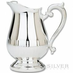 Featuring a vintage look, the pitcher is perfect for use as a vase, water pitcher, or display piece.