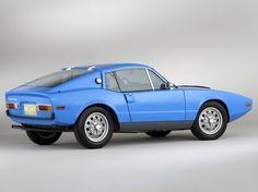 Saab Sonett (1970 – 1974).