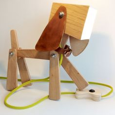 dog lamp , beagle lamp ,light beagle dog,Table lamps, lamps, lighting, desk lamps, wood desk lamp, lights,