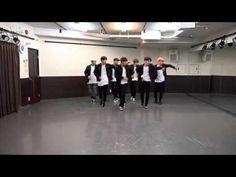 BTS (방탄소년단) - RUN Dance Practice Ver. (Mirrored) - YouTube