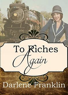 Darlene Franklin Homepage   Amazon Page   ********************   Book list is incomplete   ********************  Spinster Orphan Train Seri...