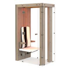 helo family infrarotkabine tana sun 1 sauna pinterest raumtrenner kleine b der und b der. Black Bedroom Furniture Sets. Home Design Ideas
