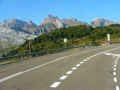 Nos Pirineus Aragoneses Espanha