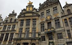 Five cool things to do in Brussels | South to Sud