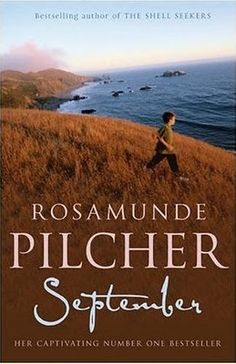 September by Rosamunde Pilcher; ano!ther wonderful author!  Her use of language is just wonderful.  Any book by her would be a good read.