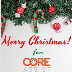 Have a very merry Christmas everyone! -From your CoreAssist Family #Christmas2020 #remoteteammember #remotework #startupbusiness #remoteworkforce #remoteteams #smallbusinessowner #startupgrowth #businessgrowth #hireremote #remotestaff