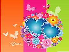 New Art Funny Wallpapers Jokes: Wallpapers hd Book heart Design heart Gallery hd Desktop 2012 Images