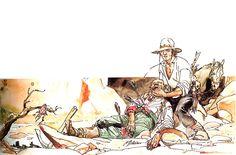 La verita Ken Parker, Red Dead Redemption, Le Far West, Various Artists, Novels, Sketches, Watercolor, Comics, Drawings