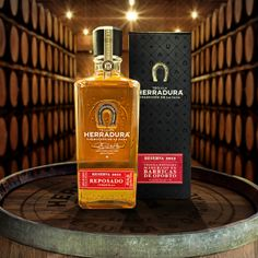 "Tequila Herradura on Packaging Design Served www.LiquorList.com  ""The Marketplace for Adults with Taste!""  @LiquorListcom  #liquorlist"