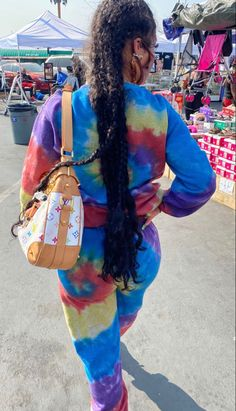 Westbrook Outfits, Aaliyah, Hair Inspo, Indie, Street Wear, Hair Color, Cute Outfits, Fitness, Colored Hair