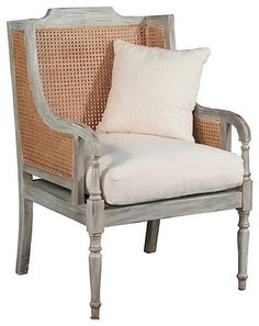 hemingway chair pictures | Furniture Classics Hemingway Armchair contemporary armchairs