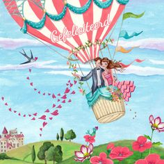 Illustration by Caroline Bonne Muller at Cartita Design Art And Illustration, Images Victoriennes, Dibujos Cute, Art Drawings For Kids, Dutch Artists, Human Art, Whimsical Art, Art Lessons, Marie