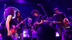 Regina Spektor, Jack Dishel, Mike Campbell (Tom Petty) - Stones Fest - J...