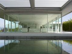 GLS Architekten AG Biel | Projects | Housing