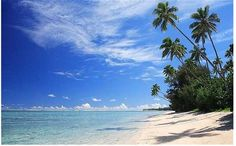 Raratonga, Cook Islands