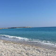 Caulonia Port