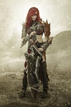 761 Best Guild Wars 2 Cosplay images in 2018 | Guild wars 2