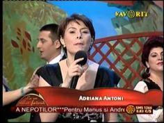 Adriana Antoni - Latino