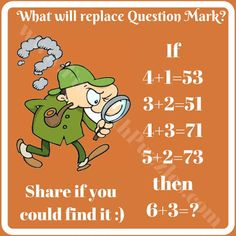 Can you crack this math logic puzzle?