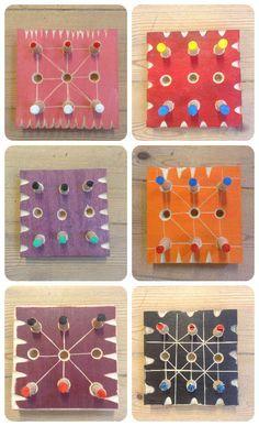 Klara tre i rad Scrap Wood Projects, Diy Projects To Try, Projects For Kids, Diy For Kids, Wood Crafts, Diy And Crafts, Craft Projects, Crafts For Kids, Waldorf Toys