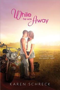 Join us on June, 16th from 1-3PM for a book signing!  While He Was Away by Karen Schreck.